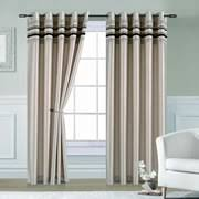 Chocolate Curtains Eyelet Eyelet Curtains Cheap 66x90 And 90x90 Eyelet Curtains