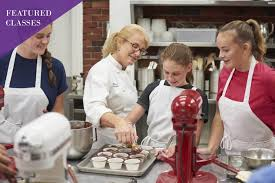 our classes cambridge culinary
