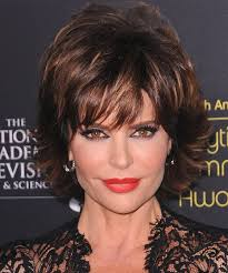 hairstyle square face wavy hair short wavy hairstyles with bangs for square faces women hairstyles