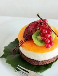 Cheesecake Decoration Fruit Best 25 Mango Cheesecake Ideas On Pinterest Mango Recipes