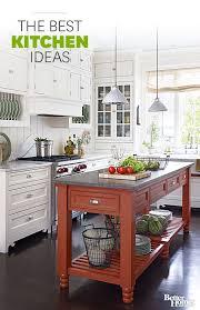 kitchen ideas for homes kitchens