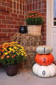 40 eye catching porch decor ideas you can try on this thanksgiving