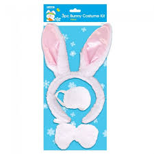 easter bunny costume easter bunny costume kit