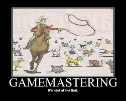 Herding Cats Meme - advanced dungeons and parenting april 2016