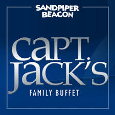 Capt Jacks Family Buffet Panama top 3 places for crab legs in panama city beach