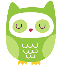 green owl wall stickers totally movable buy now green owl small jpg finally owl wall stickers