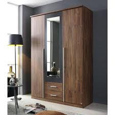 armoire chambre armoire chambre porte coulissante armoire penderie avec miroir et