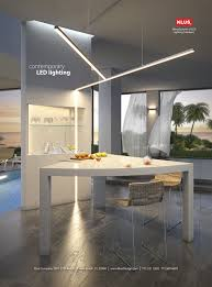 Home Design Magazine Florida Led Lighting From Klus In Florida Design Magazine Klus Design