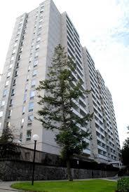 One Bedroom Apartment Toronto For Rent 221 U0026 265 Balliol Street Apartments Toronto On Walk Score