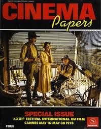 pub au bureau antony cinema papers may 1978 cannes edition by uow library issuu