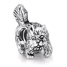 european snake chain bracelet images 2018 wholesale persian cat charm 925 sterling silver european jpg