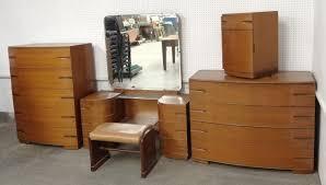1940s bedroom sets 1940s art deco bedroom furniture art deco