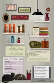 Graphic Design Resume Examples 2012 by 96 Best Cv Images On Pinterest Creative Resume Design Resume