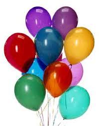 circus balloon boggle balloon modelling