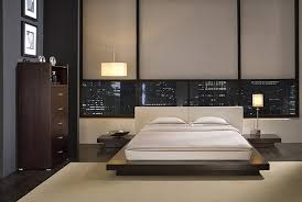 bedroom contemporary apartment interior design small apartment