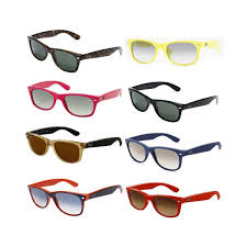 amazon black friday ray ban sold by amazon ray ban rb2132 wayfarer sunglasses in different colors on amazon