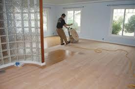 refinishing cork floors captainwalt com