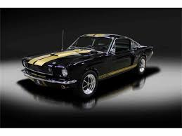 1965 ford mustang for sale classiccars com cc 1029322