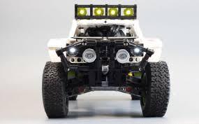 trophy truck lego car blog