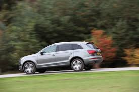 buying used audi buying used audi q7 4x4 magazine