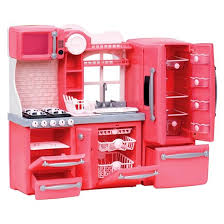 Target Our Generation Bed Our Generation Gourmet Kitchen Accessory Set Pink Target
