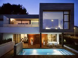 modern houses plans ultra modern house homedesign 46 architects