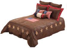American Flag Comforter Set Flag Comforter Ebay
