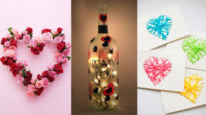 Diy Projects For Home by 10 Diy Projects For Valentine U0027s Day Decorating Ideas For A Sweet