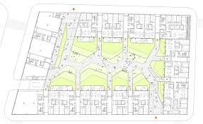 urban floor plans gallery of vivazz mieres social housing zigzag arquitectura 6