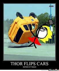 Meme Flip - flip a car by bluehairedhobbitgirl meme center