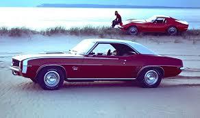 1969 camaro fender 1967 1969 chevrolet camaro