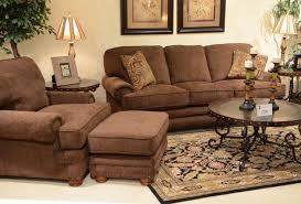 sofa chair and ottoman set jackson furniture braddock espresso sofa and chair set sunrise tv