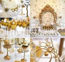 nye party kits 25 new years party ideas metallic dinners and gold