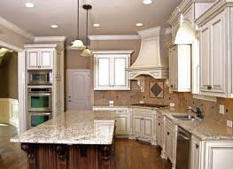 Two Color Kitchen Cabinets Two Tone Kitchen Cabinet Knobs U2014 Home Design And Decor Best Two