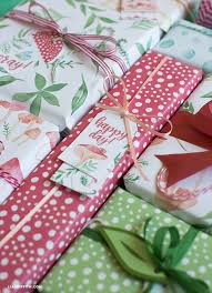 hedgehog wrapping paper fairy garden gift wrap and tags lia griffith