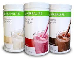 Timbangan Berat Badan Herbalife hidup sehat alami dengan produk herbalife