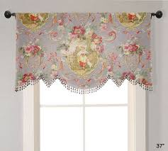 Drapery Valance Best 25 Valances Ideas On Pinterest Window Valances Valance