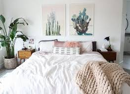 Bohemian Bed Frame Minimalist Boho Bedrooms That Are Beyond