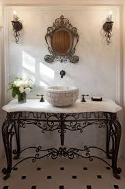 Antique Style Bathroom Vanities by Best 25 Spanish Style Bathrooms Ideas Only On Pinterest Spanish