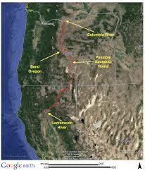 California Aqueduct Map Drought In California Part 4 The Potential To Procure Additional