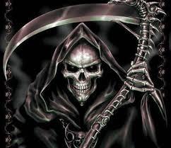 Grim Reaper Costume Scary Grim Reaper Costume Partyworld