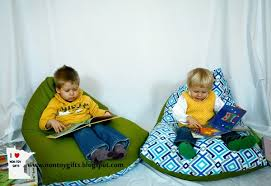 gifts for kids diy bean bags non toy gifts
