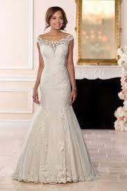 stella york 6569 u2013 princess wedding dress with off the shoulder