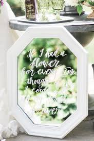 wedding quotes quote garden 263 best wedding signage images on wedding