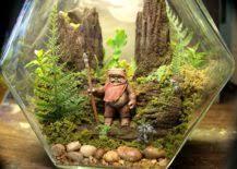 15 delightfully diverse diy terrarium ideas tiny green delights