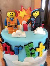 custom edible images custom edible minifigure flash superman lego cake
