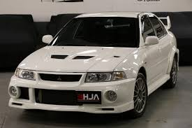 mitsubishi evolution 1 used 1999 mitsubishi evo iv vi for sale in essex pistonheads