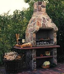 homemade outdoor fireplace plans home design ideas
