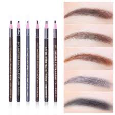 How To Pencil In Eyebrows Pencil Eyebrows Microblading Reviews Online Shopping Pencil
