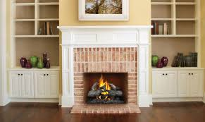 Fireplace Gas Log Sets by Napoleon Verso Gl28n Gas Log Set